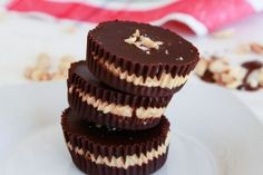 #Lowcarb peanut butter cups, 6g net carbs