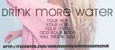 Sugar Scrub Homemade, Your Skin, T Shirts For Women, Hair, Facebook, Strengthen Hair