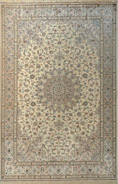 TABRIZ 80 R – N. 345364 – cm. 305 x 205 – Tappeti Orientali e ...