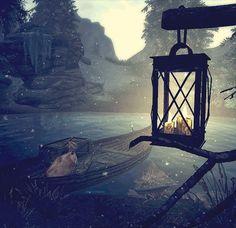 The Elder Scrolls V  ›Skyrim  ›Eastmarch  ›mine:skyrim  ›*