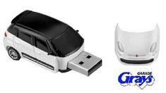 Fiat 500L Memory Stick Part Code 50907533 #500L #Fiat500L