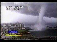 Remembering the downtown Miami tornado May 12th,1997. Read more here: http://www.srh.noaa.gov/images/mfl/news/TornadoDwtnMiami_15Year.pdf
