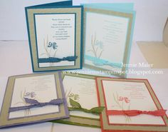 SUO-CCREW0711DF-Love and Sympathy In-Colors by CraftyJennie - Cards and Paper Crafts at Splitcoaststampers
