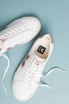 Veja Petal Sneakers | Anthropologie