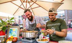 It is almost time for the Atlanta Killer Tomato Festival! Celebrate tasty Georgia Organics on July 19.