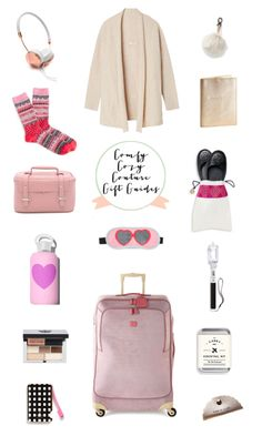 Comfy Cozy Couture Christmas Gift Guide: For the Jetsetter
