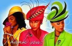 Ideas for fashion african american greeting card Black Love Art, Black Girl Art, Black Is Beautiful, Art Girl, Remembering Mom, Black Art Pictures, Upcoming Artists, Black Artwork, Fancy Hats