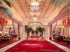 Encore Las Vegas Casino