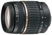Tamron 18-200mm f/3.5-6.3 XR Di II LD Aspherical IF Macro Zoom Lens with Built-In Motor for Nikon Digital SLR (Black)