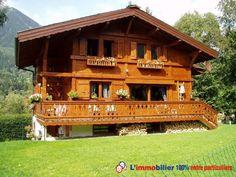 Votre achat immobilier entre particuliers dans la Haute-Savoie réalisé avec ce chalet de Chamonix Mont-Blanc http://www.partenaire-europeen.fr/Actualites-Conseils/Achat-Vente-entre-particuliers/Immobilier-maisons-a-decouvrir/Maisons-a-vendre-entre-particuliers-en-Rhone-Alpes/Chalet-plein-sud-F4-pied-du-Mont-Blanc-3-niveaux-sans-vis-a-visID-2691027-20150524 #chalet