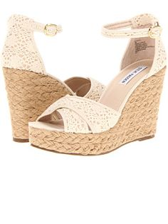 Steve Madden at Zappos. Free shipping, free returns, more happiness!