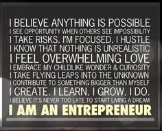 Top 32 Quotes Every Entrepreneur Should Live By Forbes.