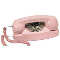 1950 s princess phone