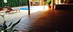 Yoga Retreats Nicaragua at Hotel Casa Lucia. www.casaluciagranada.com