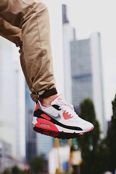 Nike Air Max 90 Infared