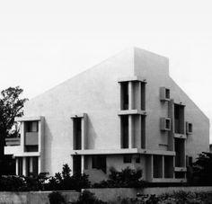 Pancho Guedes. Boesch House, 1968 Maputo.