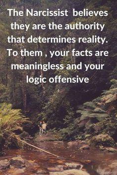 narcissist they think &feel they are the end all be all! Narcissistic People, Narcissistic Mother, Narcissistic Behavior, Narcissistic Sociopath, Abusive Relationship, Toxic Relationships, Relationship Blogs, Affirmations, Narcissistic Personality Disorder