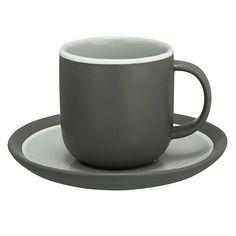 John Lewis Puritan coffee cup