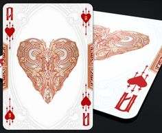 Bicycle Mystique Playing Cards by Shape Shifters Playing Cards — Kickstarter