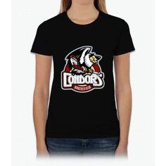 bakersfield condors apparel Womens T-Shirt