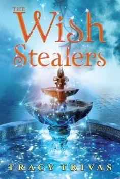 The Wish Stealers by Tracy Trivas, http://www.amazon.com/dp/1416987266/ref=cm_sw_r_pi_dp_lnBdsb1JM20T4