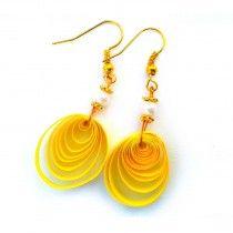 Yellow Spring http://www.ramanamam.com/ohooshopping/fashion-earrings-?product_id=74