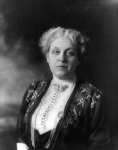 Carrie Chapman Catt: Chicago suffragette who founded the League of Women Voters