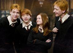 Weasley!!