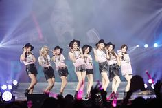 160218 SMTOWN Vyrl update 20160131 Girls' Generation the 4th Tour 'Phantasia' in Bangkok Thailand SNSD