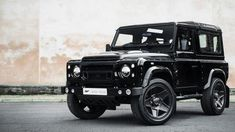 Kahn's £50k, quilted bucket special marks the end (again) of Defender production