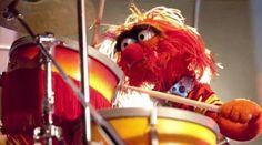 Beat drums! Beat drums!