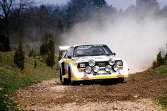 Walter Röhrl Audi Quattro rallye best sport rally new video 1985 SR Porsche, Race Engines, Audi Sport, Living Legends, Rally Car, American Muscle Cars, Audi Quattro, Cars And Motorcycles, Luxury Cars