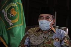 Menag Apresiasi Kepercayaan UEA terhadap Penghafal Al-Qur'an Indonesia