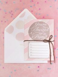 16 free printable party invitations