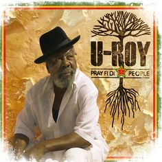 reggae record covers | Another combination album from U Roy | Reggaemani
