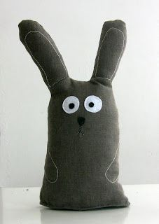Conejo de Pascua - Easter Bunny