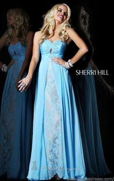 Sherri Hill 21088 Dress - MissesDressy.com
