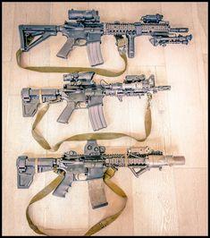 Best Gun and Money Tattoos Ar15 Pistol, M4 Carbine, Tactical Rifles, Firearms, Shotguns, Weapons Guns, Guns And Ammo, Ar Rifle, Battle Rifle