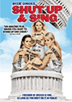Shut Up and Sing (documentary film)