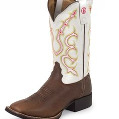 My boots