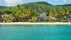 Carlisle Bay in #Antigua