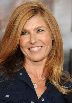 How Connie Britton Lives Her Best Life
