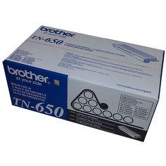 Brother TN650 Toner