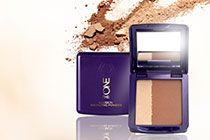 The ONE IlluSkin Bronzing Powder by #Oriflame #México #DF conócenos 5585508725