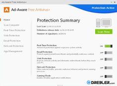 Ad-Aware Free Antivirus+ 2017