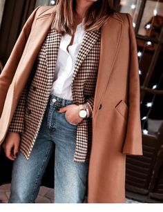 Modische Outfits Mode - 16 schicke und einfache Herbst-Outfit-Ideen Wholesale C Lit Outfits, Mode Outfits, Casual Outfits, Fashion Outfits, Fashion Ideas, Classy Outfits, Fashion Trends, Classy Business Outfits, Denim Outfits