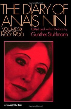 Introducing The Diary of Anais Nin Vol 6 19551966. Buy Your Books Here and follow us for more updates!