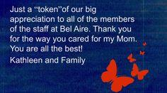 Bel Aire Senior Living Reviews