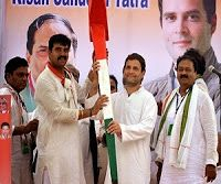 INN LIVE NEWS: Focus: Telangana Is Becoming Another 'BJP' State, ...