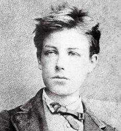 Arthur Rimbaud 1872